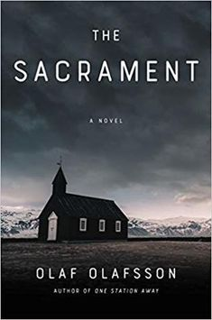 The Sacrament - Olaf Olafsson