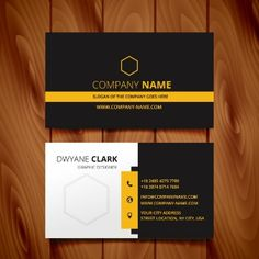 Find Black Dark Business Card Modern Design stock images in HD and millions of other royalty-free stock photos, illustrations and vectors in the Shutterstock collection. Web Design, Modern Design, Visiting Card Design, Name Card Design, Bussiness Card, Elegant Business Cards, Business Card Design Modern, Grafik Design, Name Cards