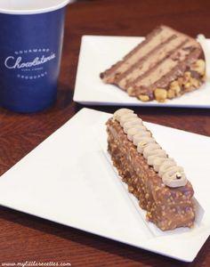 La Chocolaterie de C