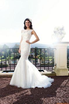 Robe de mariée Sincerity 3755 2014