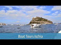 Boat Tours Ischia
