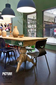 dining room VT Wonen