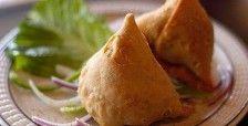 samosa - Indian snack