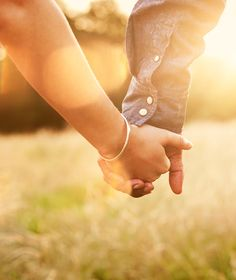 According to a new study, your spouse may help lower your stress hormones.