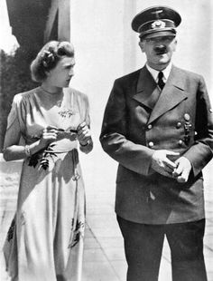 Biografia marca centenário e mostra Eva Braun à sombra de Hitler - Terra Brasil
