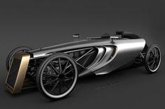 Novague Eco Car Concept
