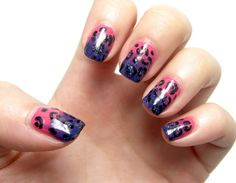 Legally Nailed #nail #nails #nailart
