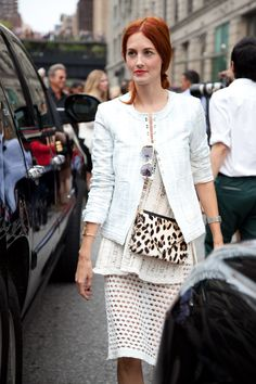 all white and leopard