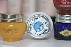 Free L'Occitane Mini Moisturisers | A Model Recommends