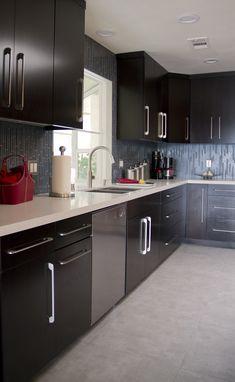 83 veces he visto estas estupendas alacenas de cocinas. Kitchen Cupboard Designs, Kitchen Room Design, Modern Kitchen Design, Home Decor Kitchen, Interior Design Kitchen, Kitchen Furniture, Modern Kitchen Interiors, Modern Kitchen Cabinets, Kitchen Modular