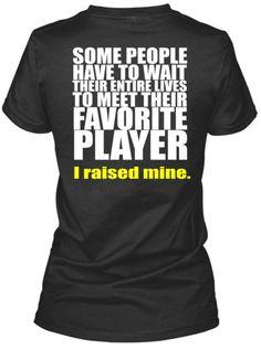 LIMITED EDITION Baseball Mom Shirts