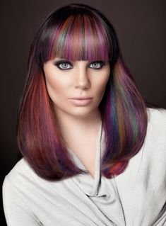 short alternative hairstyles 2015 - Google Search