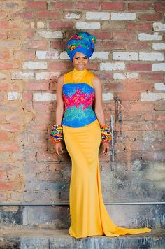 Collection | Collectiv Culture African Wedding Attire, African Attire, African Wear, African Fashion Dresses, African Dress, African Print Clothing, African Clothes, African Prints, Modest Dresses