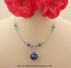 Another awesome jewelry making site...never too many ideas or how to's...now just make the time to create..got enough beads