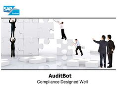 AuditBOT-sap audit information system for SOX Compliance / SAP Licens… Creating A Business, Growing Your Business, Starting A Business, Management By Objectives, Business Marketing Strategies, Security Audit, What Is Positive, Proof Of Concept, Writing A Business Plan