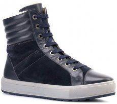 Женские ботинки SHEILA 991202ТСЧ