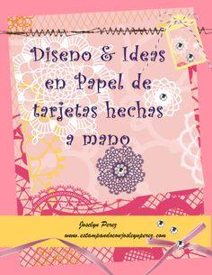 Estampar Papel con Josleyn Perez