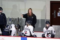 Psychology topics for coaches