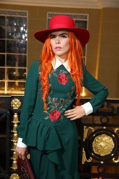 Paloma Faith   GRAMMY.com