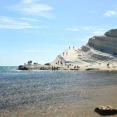 Scala dei Turchi - Sicily