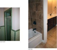 Bath Tub & Shower - Renovation
