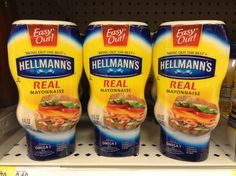Last December, Michigan State University was faced with quite the conundrum. Freezing temperatures compromised the stores of mayonnaise for its dining services -- 500 2.5-gallon containers of the …