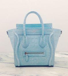 fashionrobb:  Celine.