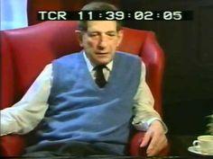 Conversation with Professor David Bohm - YouTube