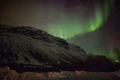 Aurora Boreal Segunda expedição: Noruega, um quase segundo fracasso e uma surpresa inesquecível