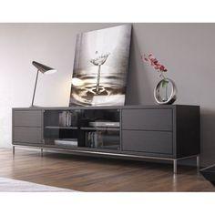 CADO Modern Furniture - LENOX Modern Media Cabinet   Media cabinet ...
