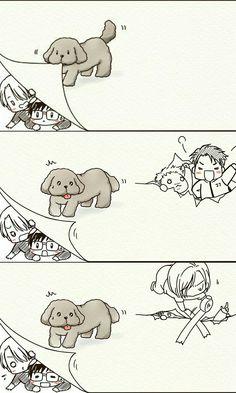 Yuri on Ice / #yoi