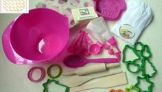 » SPECIAL LITTLE BAKER GIFT SET