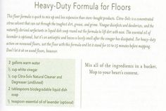 recipe from Easy Green Living by Renee Loux