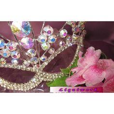 Best Halloween Masquerade Ball Costume Headpieces Crowns Men Women SKU-10808041