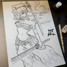 samurai katana draw - Szukaj w Google