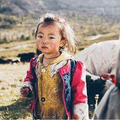 Amdo, TIBET #TibetanKids