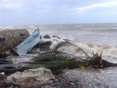 Cyclones à Socotra