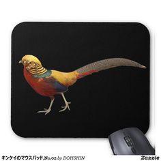 Mouse pad of kinkei, No.02