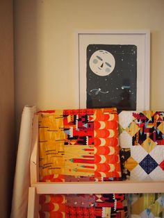 Lizzy House Quilts - I love the one in the background!