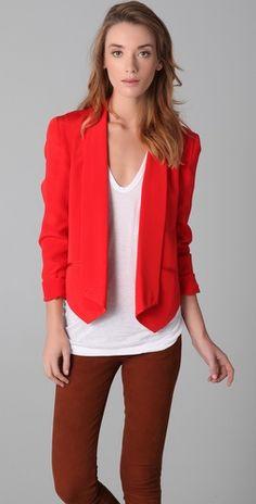 adore this rebecca minkoff jacket