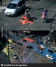 Gatvės menas ir vandalizmas - Simas Wishpath