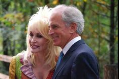 Dolly n her hubby