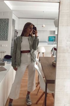 Cute Summer Outfits, Cute Casual Outfits, Spring Outfits, Autumn Outfits, Teenager Outfits, Outfits For Teens, Surfergirl Style, Look Fashion, Fashion Outfits