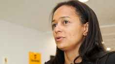Angola President, Joao Lourenco, has fired Africa Richest woman and the daughter of his predecessor as head of the country's state oil company Sonangol.....