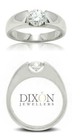 Ottawa's wedding jeweller. Dixon Jeweller's has been making custom engagement rings for over 50 years. Whether you are looking for Canadian diamonds or unique gemstones, we can help you design and create the perfect expression of your love. Canadian Diamonds, Solitaire Engagement, Jewels, Gemstones, Jewerly, Gems, Minerals, Fine Jewelry, Gem