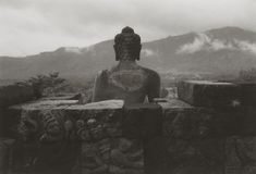 Indonesia by Kenro Izu