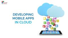 The mobile development community is slowly realizing that mobile and cloud are a natural fit. Here are the top five advantages that the cloud-based technologies offer to support mobile app development.