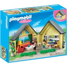 Playmobil Dollhouse - Walmart.com