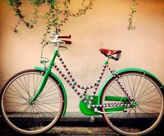 So gerne so mancher mit dem von Oma geerbten, alten Fahrrad ein Statement gegen jegliches unentspanntes Radeln setzt, so verliert doch irgendwann auch der