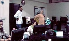My skill through the introduction of new media journalism by becoming an apprentice of Musadiq Sanwal became limitless.